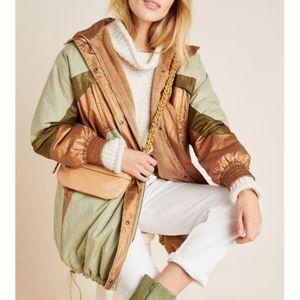 NWT Anthropologie Coat/Jacket